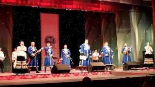 Московский казачий хор Любо, братцы, любо