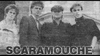 Scaramouche Live at the Subi 1984 - Ghost in the Mirror