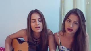 Motel - Maiara e Maraisa part. Marília Mendonça (Cover) Júlia e Rafaela