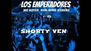 Kuk nino Shorty Ven