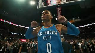 Russell Westbrook Mixtape ~ Wrong Now (NBA YoungBoy)