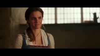 La Bella e la bestia  nuovo film al  cinema - trailer