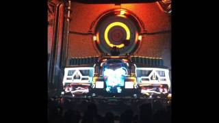 Excision - HOB (3/2/17)