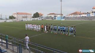 A nossa equipa de Juniores deslocou-se ontem ao terreno do Paivense aonde venceu por 2-0