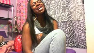 Sweet Love -Anita Baker by Donesha (Cover)