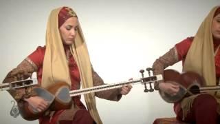اجرای سهراب و گردآفرید توسط گروه موسیقی هفت خان و مرشد ترابی