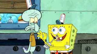 SpongeBob The Bully