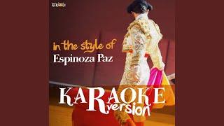 Esta Es Pa Mi Viejo (Karaoke Version)
