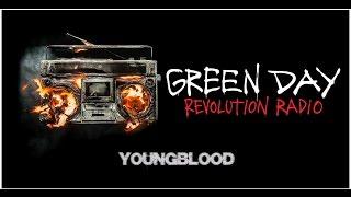 Green Day - Youngblood w/Lyrics    Revolution Radio