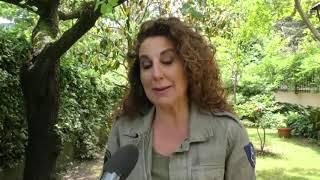 CROTONE: MALTEMPO LA VICINANZA DEI POLITICI