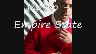 Mateo - Empire State