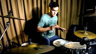 Yugto - Rico Blanco Drum Cover by John David Moral