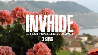 INVHIDE – On&On (LE FLAH Tape Series Vol.02)