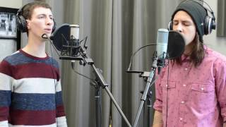 Radioactive (cover) - Olivier Chagnon et Jacob Guay
