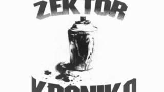 comando zektor kroniko rap