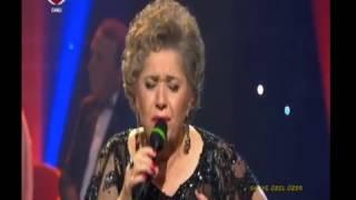 Bir eski şarkıda hayale daldım-Ayşe Taş-TRT