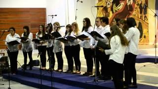 "Concerto ""O Coro vem à Vila"" dia 24/5/2014"
