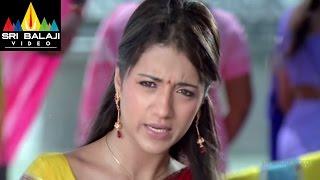 Krishna Movie Raviteja Brahmi and Sunil Comedy | Ravi Teja, Trisha | Sri Balaji Video