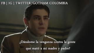 Gotham 3x21: Alfred Tries To Talk Sense Into Bruce - Subtitulado