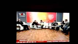 TOLGA KAYA - ALI'DENDIR // YOLTV CANLI YAYIN OZANCA PROGRAMI 20.12.2009.mp4