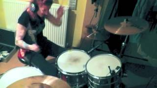 Drum Cover - Proud Mary - Tina Turner