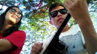 Eu me lembro - Clarice Falcão feat.Silva (cover)