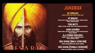 Ve maahi Arijit singh full song kesari movie