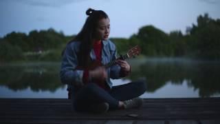 Скриптонит - Это любовь (ukulele cover)