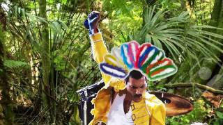 I Want to Break Free - Reggaeton (Queen)