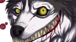 Smile Dog - Lion