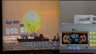 Kumyoung(금영)  カラオケ みくみくにしてあげる-ika feat.初音ミク 미쿠미쿠하게 해줄게-하츠네 미쿠