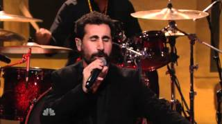Serj Tankian - Goodbye Gate 21 (live) [HD]