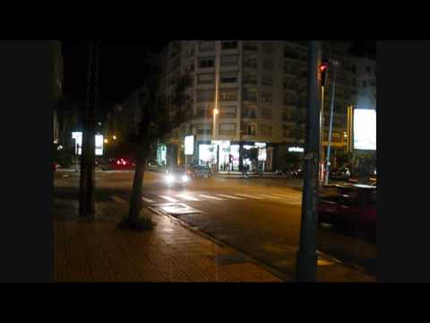 "Casablanca, Morocco: ""By Night"" (Maroc 