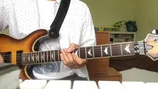 ได้ไหม - สงกรานต์ รังสรรค์ cover solo by pipo (guitar)