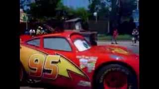 Lightning McQueen *°*°* El Rayo McQueen (Cars)