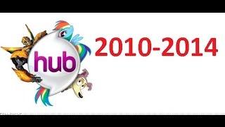 RIP The Hub(2010-2014)