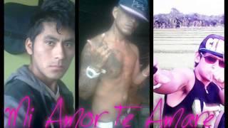 Mi Amor te Amare - Yhara ft Yomar JKris Hip Hop ROMANTIC 2015