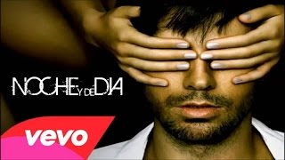 Noche y de Dia Enrique Iglesias FT Yandel & Juan Magan Remix - VIDEO OFICIAL