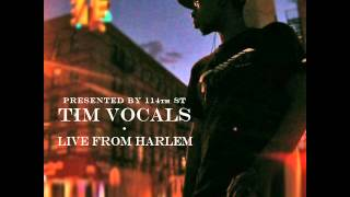 02. Tim Vocals - K In The Trunk (2012)