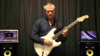 Luiz  Bonfa  Manha de Carnaval + Guitar Cover