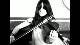 violín estilo árabe!!!!