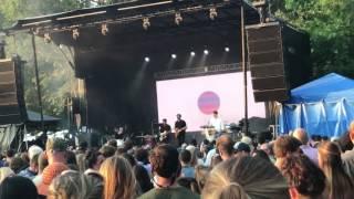 Tycho - Awake live (Asheville NC) 2017