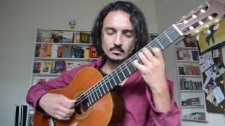 Guilherme Grandi - Valseana