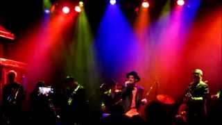 "Boy George: ""Love and Danger"" & ""Live Your Life - Irving Plaza New York, NY 4/22/14"