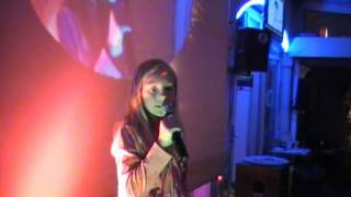 """Juliette chante """"Je veux"""" (Zaz) en karaoke"""