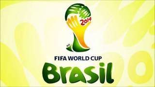 Fifa Anthem Fifa World 2014 Bresil