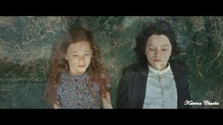 Harry Potter : Severus and Lily || I'm already gone (Tribute to Alan Rickman)