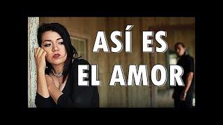 Así es el Amor - Marina Valdez Ft Apóstoles del Rap - Música Cristiana