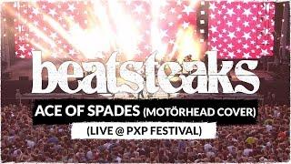 Beatsteaks – Ace Of Spades (Motörhead Cover / live @ PxP Festival, Berlin)