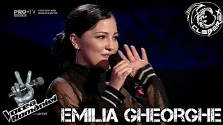 Emilia Gheorghe - Constantine, Constantine (Vocea României 06/10/17)